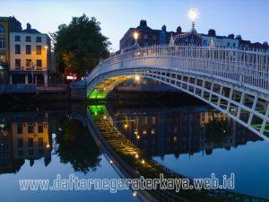 Fakta Mengenai Republik Irlandia