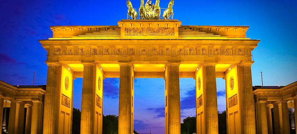 Kekayaan dan Profil Negara Jerman