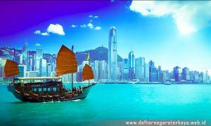Profil Lengkap Negara Hongkong