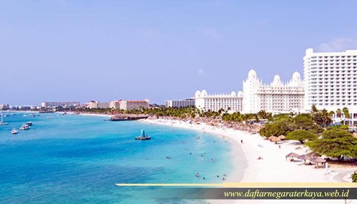 Kekayaan Palm Beach