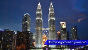 Kekayaan Negara Malaysia