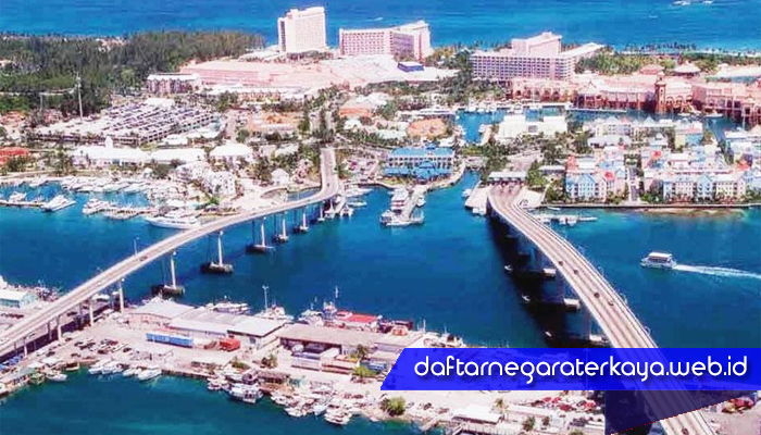 Negara Bahama
