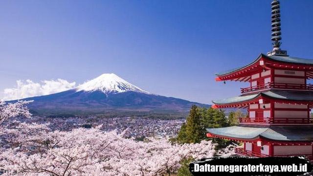 Negara Jepang (Japan)