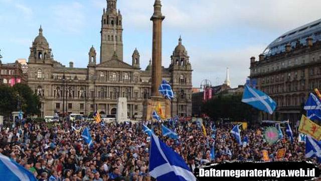 Negara Skotlandia