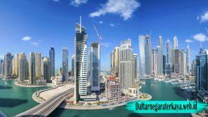 Budaya Beserta Tradisi Di Negara Dubai
