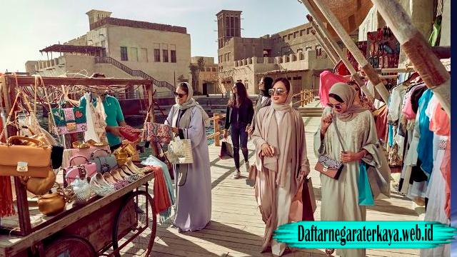 Hal Yang Di Larang Di Kota Dubai