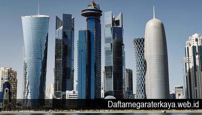 Fakta Hidup di Qatar yang Bikin Iri Orang Orang di Seluruh Dunia
