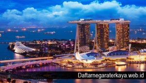 Fakta Menarik Negara Singapura Yang Merupakan Salah Satu Negara Terkaya