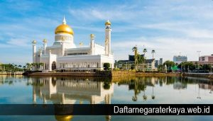 Fakta Menyenangkan Brunei yang Bikin Banyak Orang Ingin Jadi Warga Negaranya