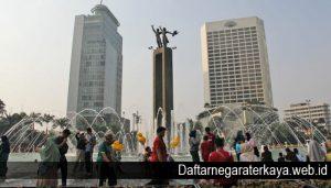 Indonesia diramal masuk 6 negara ekonomi terbesar