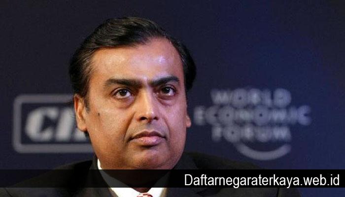 Apakah India Akan Jadi Salah Satu Negara Terkaya di Dunia