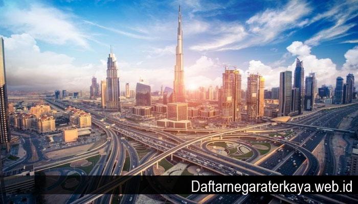 Beberapa Aturan Unik di Uni Emirat Arab