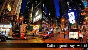 Beberapa Fakta Menarik Seputar Hong Kong