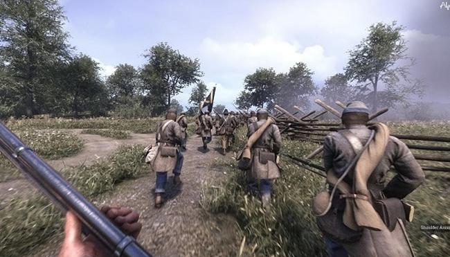 Rekomendasi Game Online Perang Terbaik